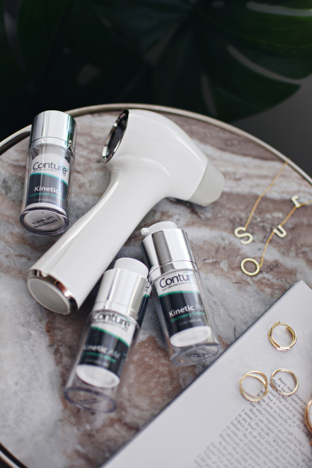 Conture Skin Toning System Beauty Review Chic Talk