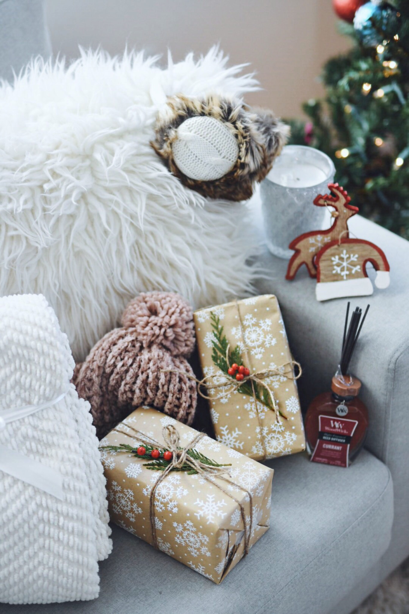 Cracker Barrel Christmas.Gifts Ideas For Her Via Cracker Barrel Chic Talk