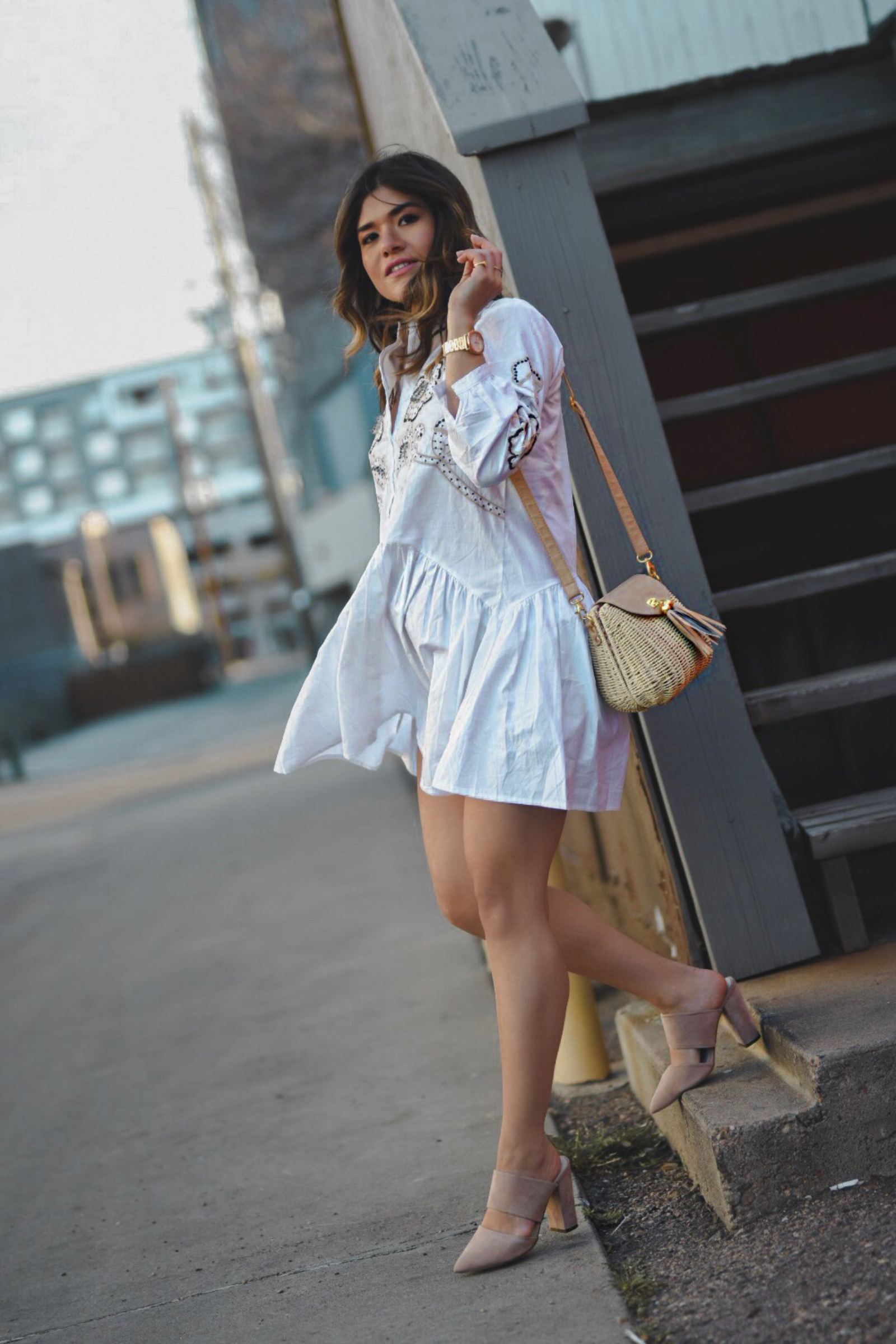 Fashion style How to babydoll a wear dress for woman