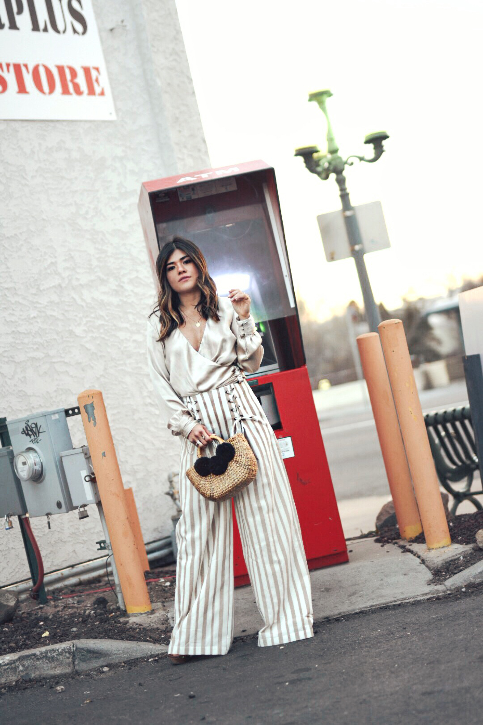 28f70f0460c0a2 What To Wear With Wide Leg Linen Pants - Best Style Pants Man And Woman